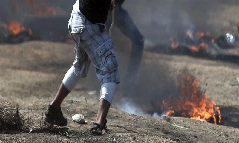 Death toll in Gaza border protests risen to 58