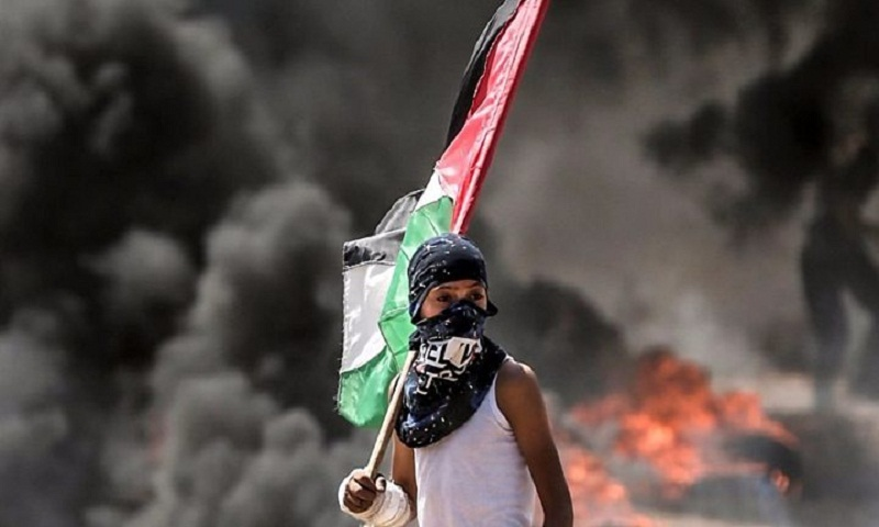 Gaza violence: Fresh protests expected after deadly clashes