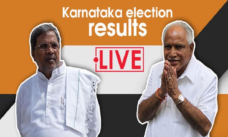 Karnataka Election Results 2018: Counting begins