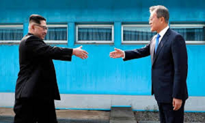 S Korea, DPRK agree to hold high-level talks May 16
