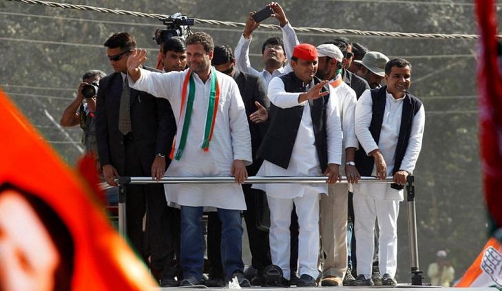 India's Congress scrambles to block Modi party in key state