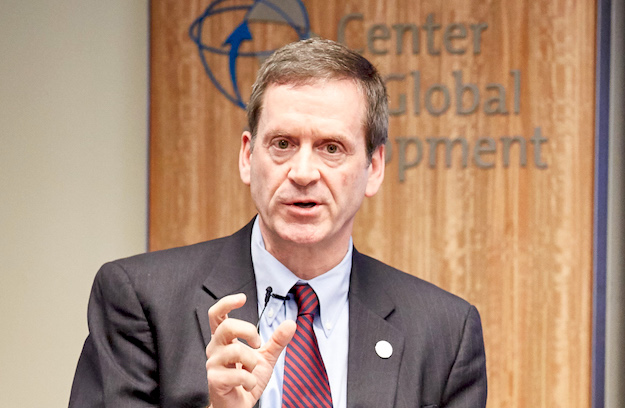 USAID administrator Green in Cox's Bazar to meet Rohingyas