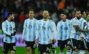 Dybala, Lo Celso, Icardi in Argentina's pre-World Cup list