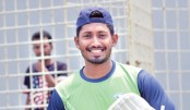 Bijoy focuses on consistency to secure Bangladesh spot