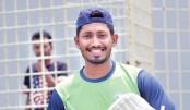 Bijoy focuses on consistency to secure Bangladesh spot