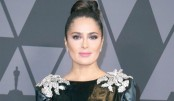 Change has already happened: Salma Hayek