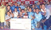 All-round Dinajpur clinch both titles
