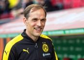 PSG confirm Thomas Tuchel as new coach