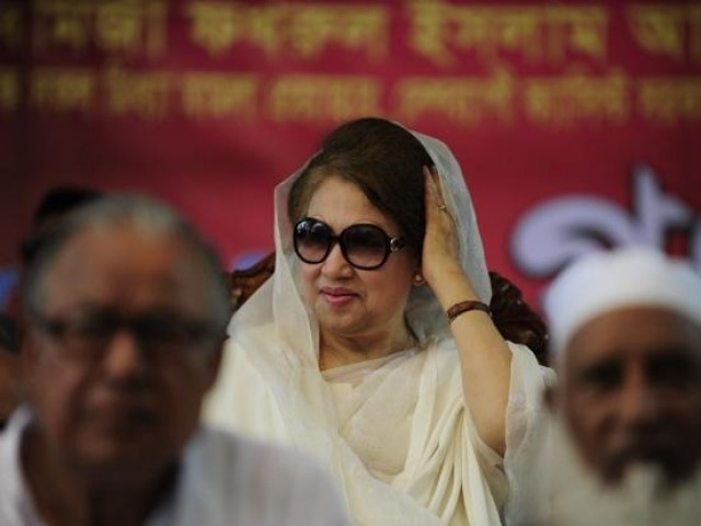 Supreme Court refuses to issue short order on Khaleda Zia's bail
