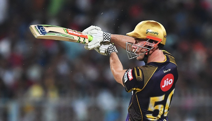 Kuldeep, Russell push KKR closer to playoffs