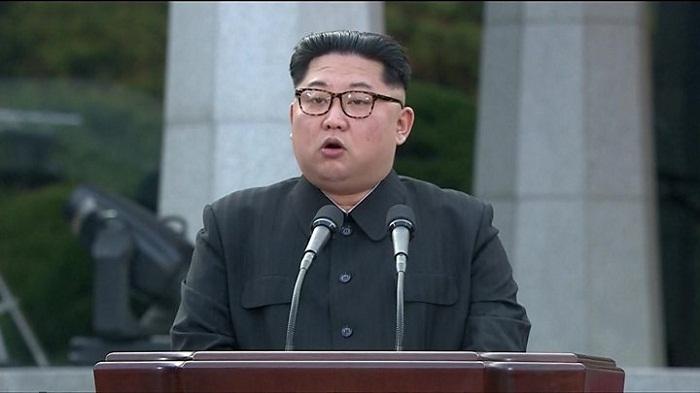 N Korea cancels talks with South Korea, warns US