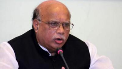 Democracy wins through KCC polls: Nasim