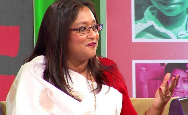 Saima for database on persons with disabilities