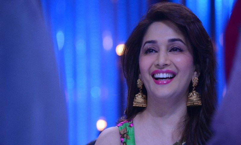 Madhuri Dixit turns 51