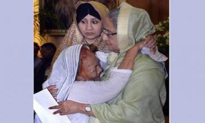 Verdict of 2004 grenade attack soon: PM Sheikh Hasina hopes
