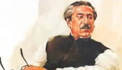 Demystification of Bangabandhu's  'Bengalee Muslim'