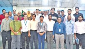 Workshop held  at Premier  University