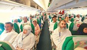 Biman takes 4 aircraft on lease for smooth Hajj sail