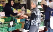 Japan's economy shrinks for first time in two years