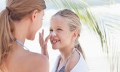 Protect your skin from sunburn