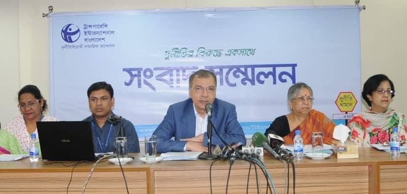 Tk 125 crore lost in Jatiya Sangsad quorum crisis: TIB