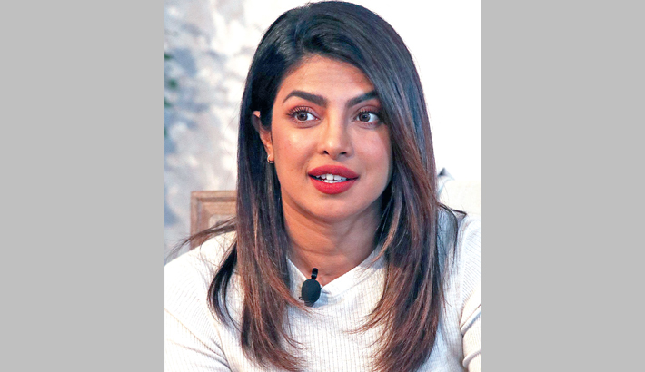 Bollywood and Hollywood don't need to learn from each other: Priyanka