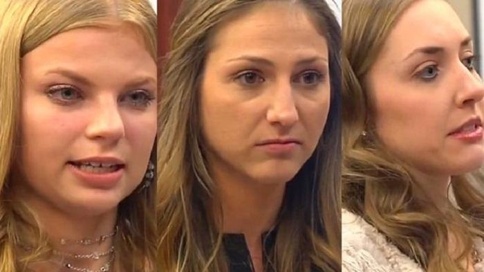 Michigan State University to pay $500m to Nassar's victims