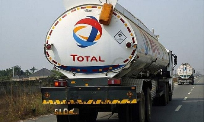 Total set to pull out of Iran gas deal without sanctions waiver