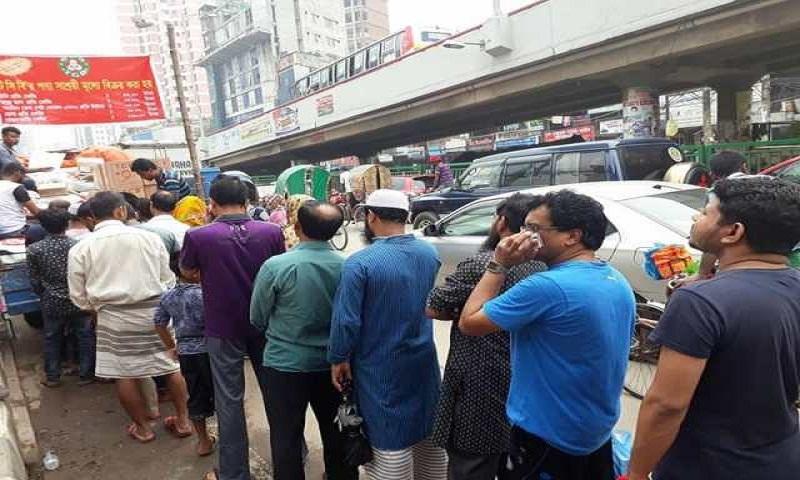 Kitchen market heats up ahead of Ramadan
