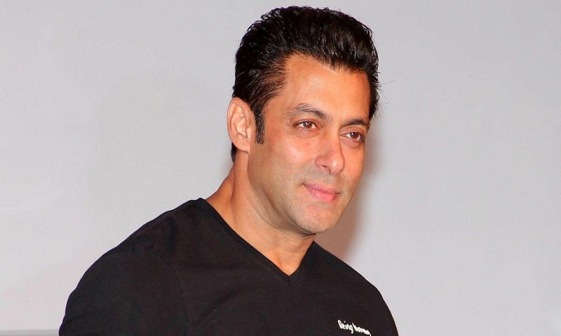 Privileged if my Rs 100 cr film is called 'flop': Salman Khan