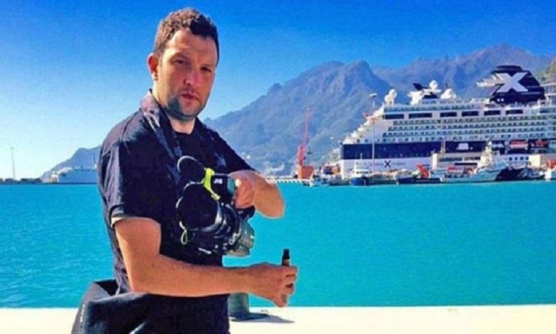 Vape pen explosion pierces Florida man's cranium killing him