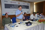 Consultative meeting calls for collaborative efforts to strengthen eye care services in Cox's Bazar