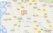 2 killed in Sherpur road crash
