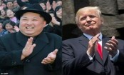 Denuclearization, sanctions, peace: issues facing Trump-Kim summit