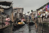 In Lagos, the 'Venice of Africa' fights for survival
