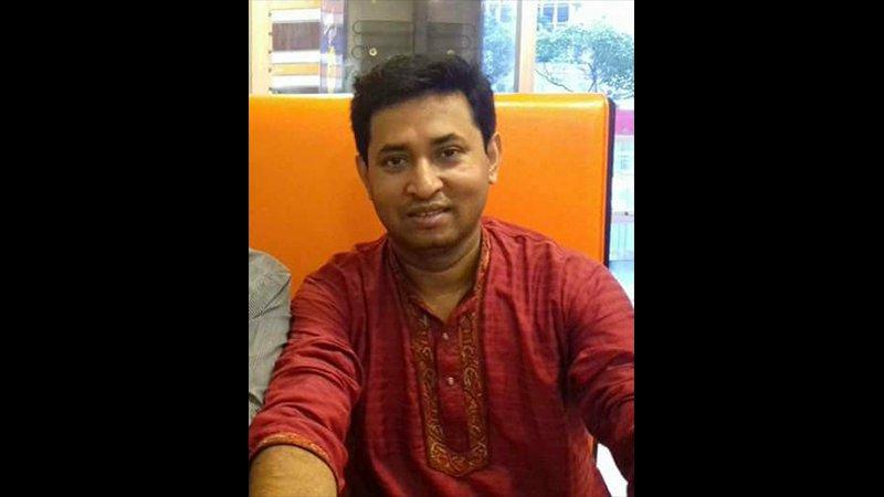 Dhaka Tribune employee killed in city road crash