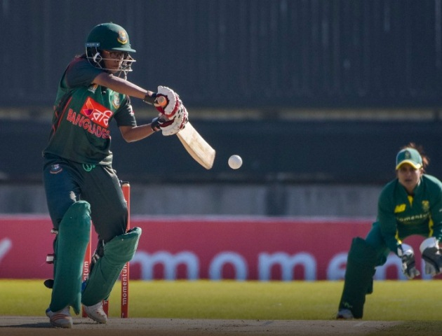 Women T20I: South Africa beat Bangladesh by 17 runs