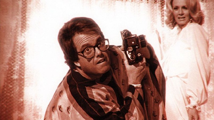 Allan Carr: Rise and fall of a Hollywood hedonist