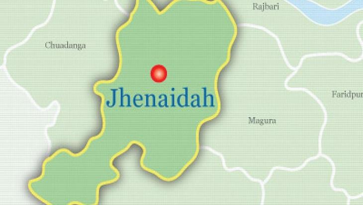 27 held in Jhenidah