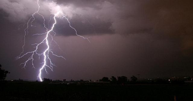Farmer killed in Narail lightning strike