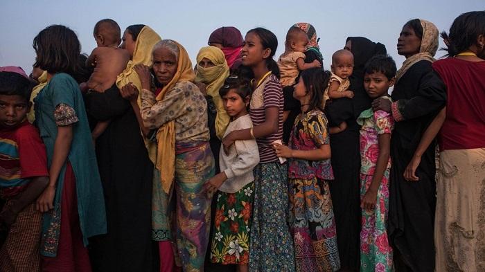 Myanmar assures Bangladesh of accelerating Rohingya repatriation process