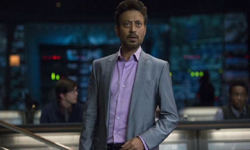 Irrfan Khan: Life of Pi actor tweets amid cancer treatment