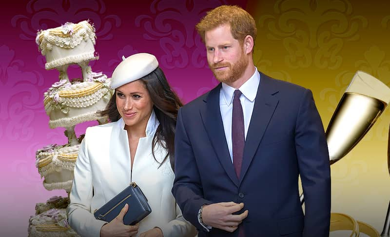 Royal wedding 2018: Finishing touches ahead of big day