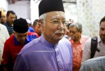 Malaysia anti-graft body summons ex-PM Najib for questioning