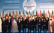 OIC extraordinary summit on Palestine in Istanbul Friday