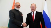 Modi, Putin to hold free-wheeling discussions at May 21 summit