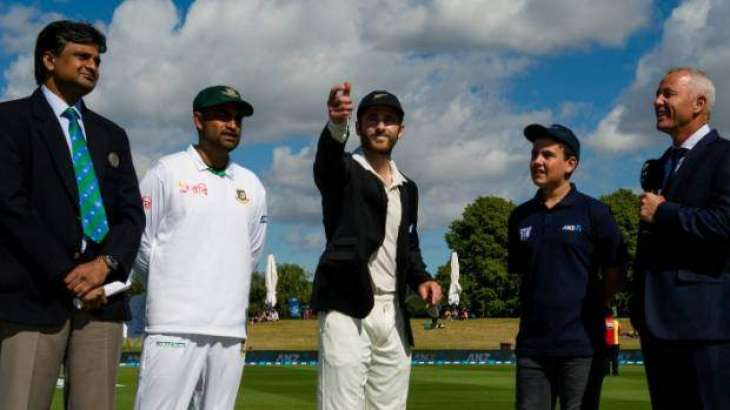 Cricket chiefs consider scrapping Test match tosses