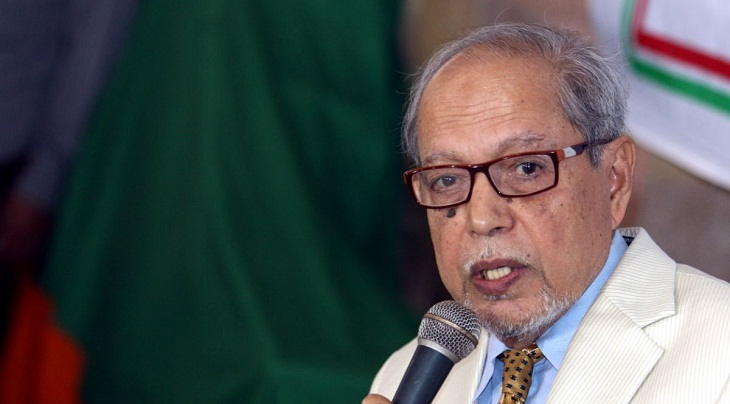 Badruddoza Chowdhury sees tension among Awami League, BNP activists over next government