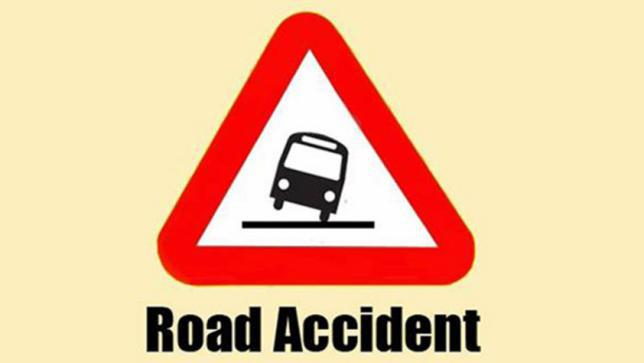 Two killed in Moulvibazar road crash