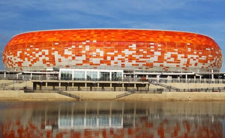 Several World Cup arenas risk becoming white elephants